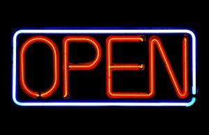 Neon Business Signs Chandler, AZ